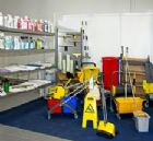 Janitorial and Facilities Management